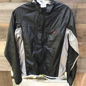 Pearl Izumi running jacket in perfect condition.